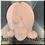 Thumbnail: Alien Woman Mars Character Plastic Bath Bomb Mold