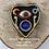 Thumbnail: Ouija - Planchette Plastic Bath Bomb Mold