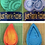 Thumbnail: Elements - Earth. Air, Fire, Water Plastic Molds- Set