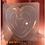 Thumbnail: Love Collection Plastic Bath Bomb Molds