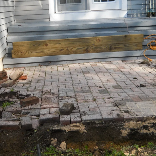 CT-Landscaper-West-Haven-4-Before-Paver.