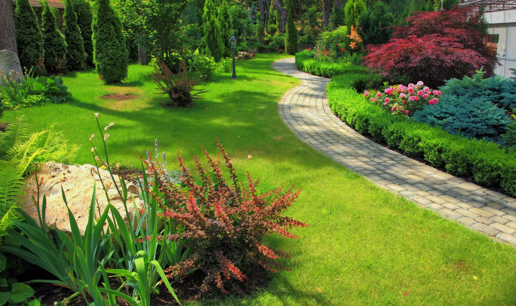 Complete Landscaping Service Milford, West Haven, Orange CT