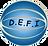 logo sociéte D.E.F.I. Formation réunion