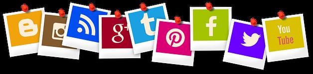 réseaux sociaux adaptés lancer entreprise maracom