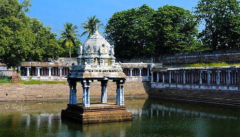 Ekambaranath Temple Kanchipuram