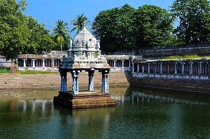 Temple de Ekambareswara