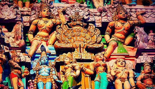 temple de kumbakonam