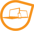logo présentant l'activité création site internet maracom