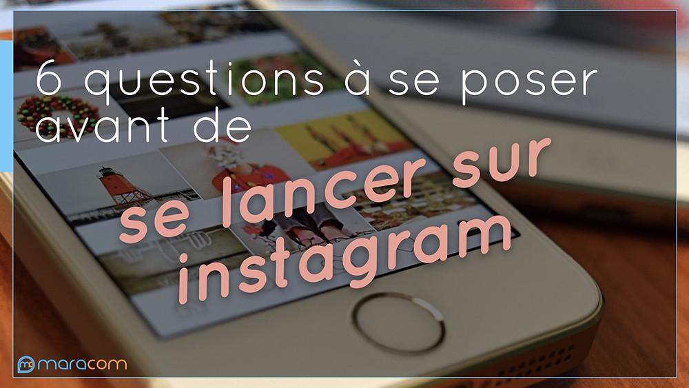 maracom article budget communication instagram réseaux sociaux service externalise