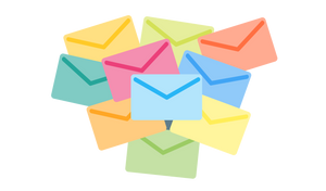 newsletters couleurs