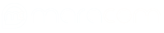 logo Maracom agence communication community management la réunion 974