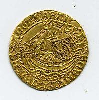 coins cambridge