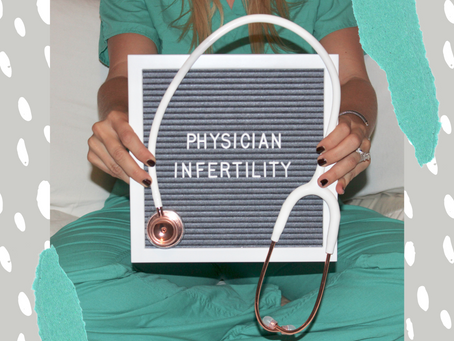 Infertility in Female Emergency Medicine Physicians