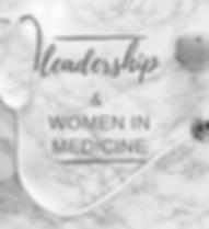 sheMD Leadership & Women In Medicine