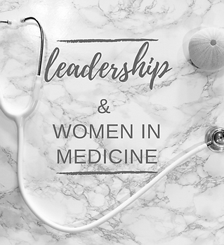 sheMD Leadership & Women In Medicine