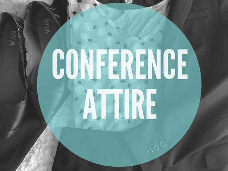 Conference Attire