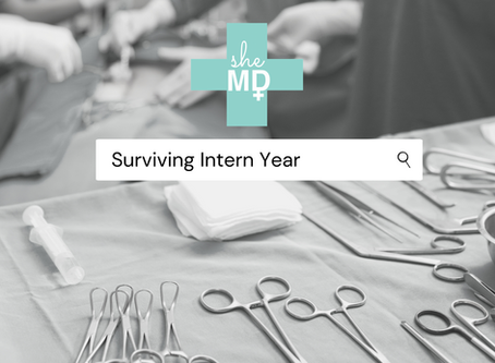 Surviving Intern Year