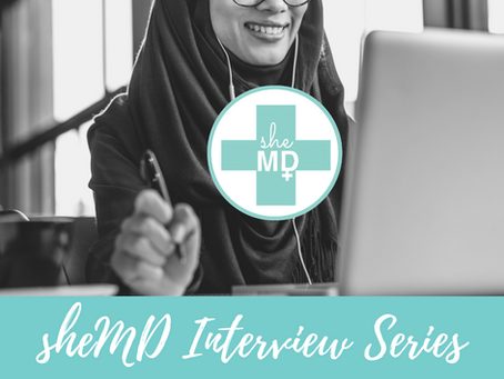 SheMD Interview Series: How to Interview During a Pandemic