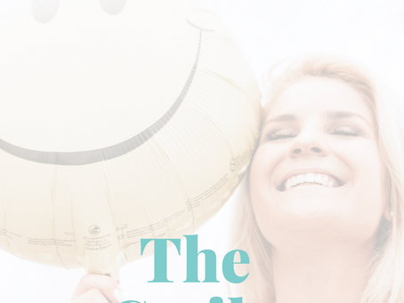 The SMILE Score: A Tool to Support Clinician Health.