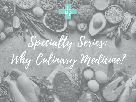 Culinary Medicine: A Call to Action to Prevent Diet Related Chronic Disease