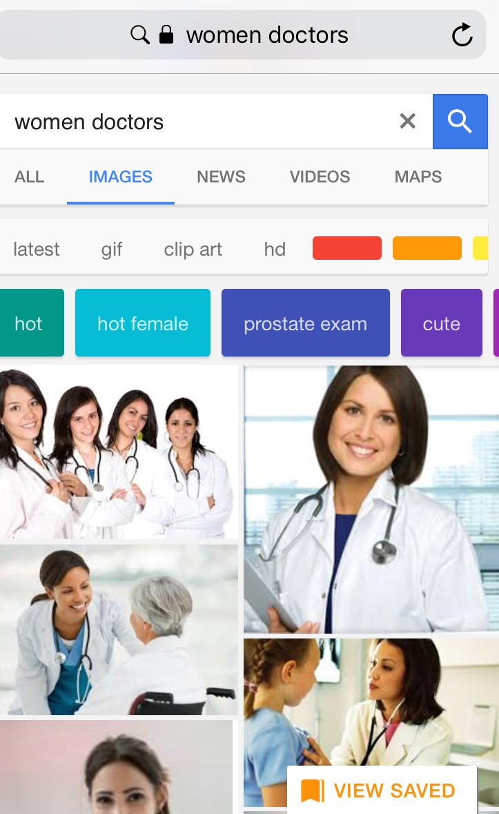 sheMD - Google Search Women Doctors