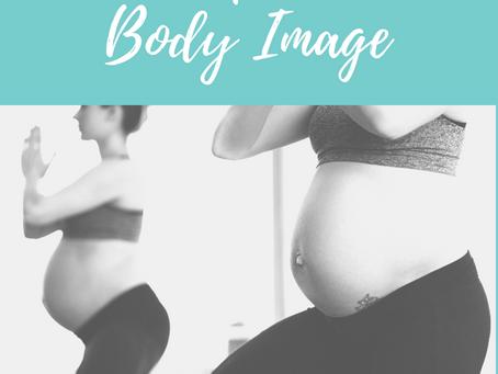 The Struggle of Postpartum Body Image