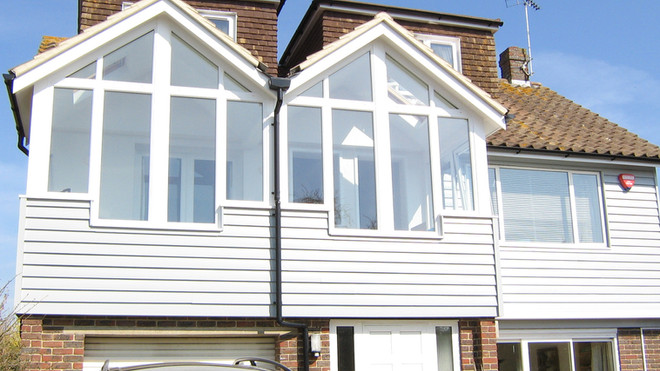 House Extension Hythe
