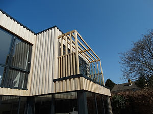 Design and Build Services in Kent and East Sussex