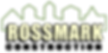 Rossmark Construction logo