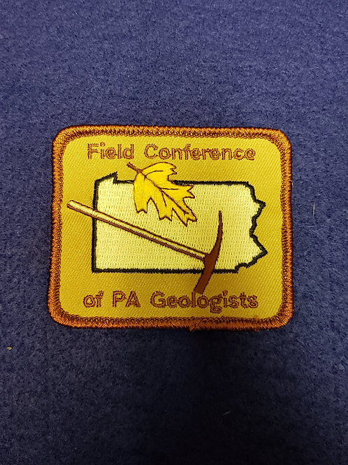 FCOPG Patch