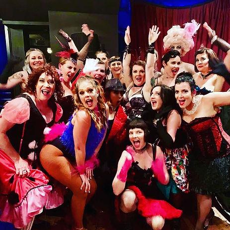 Dance classes Melbourne Born to Boogie D