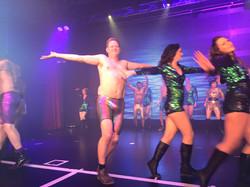 Dance classes melbourne