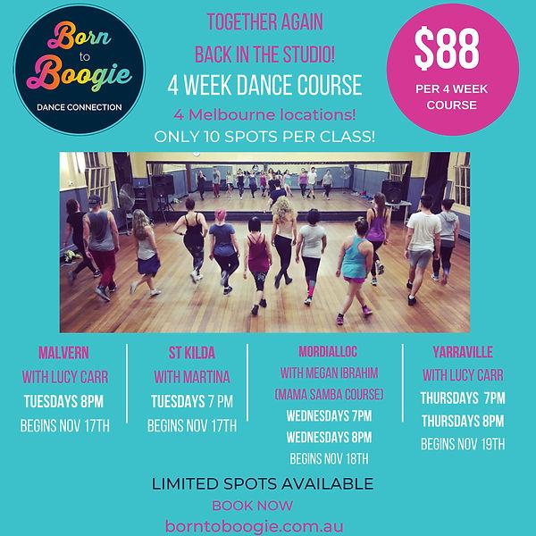 Born to Boogie 4 week course Nov 2020.jp
