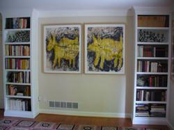Uler Bookcases 2