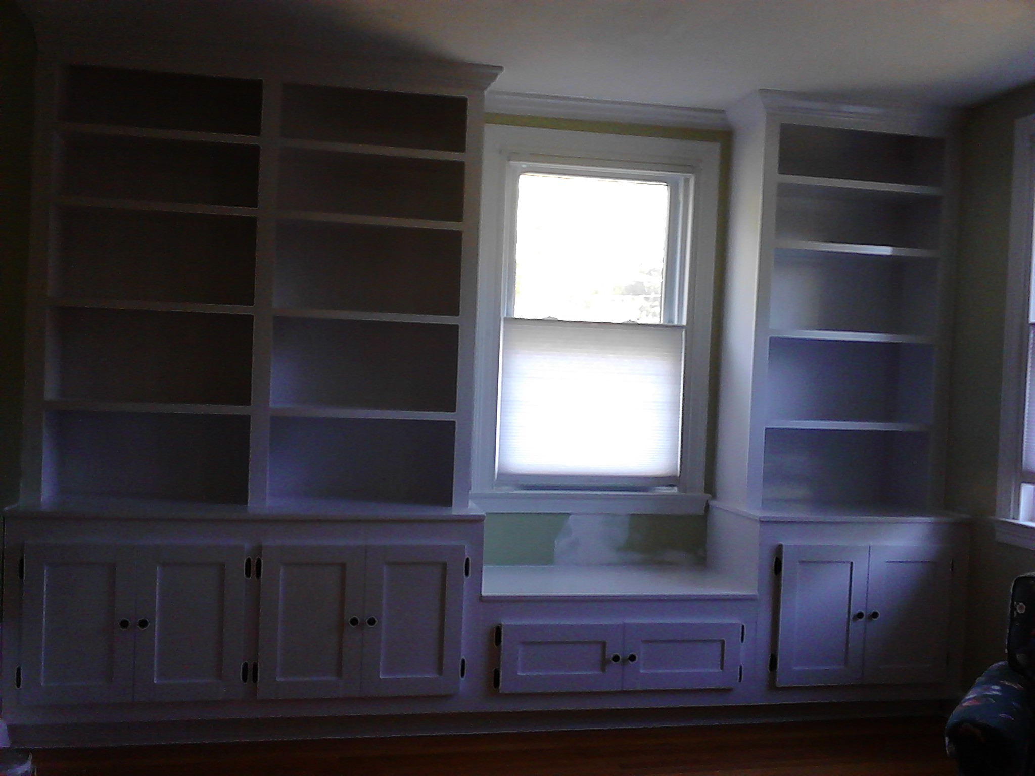 built-ins w knobs (4)