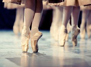 バレエダンサー