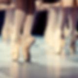 발레 댄서