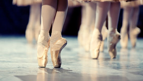 """AC Ballet on """"Pointe"""" for a Fall Return"""