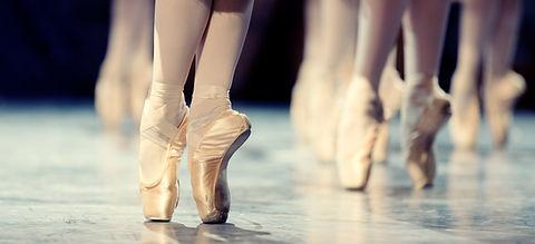 Bristol Ballet School holds classes at The Henbury Village Hall