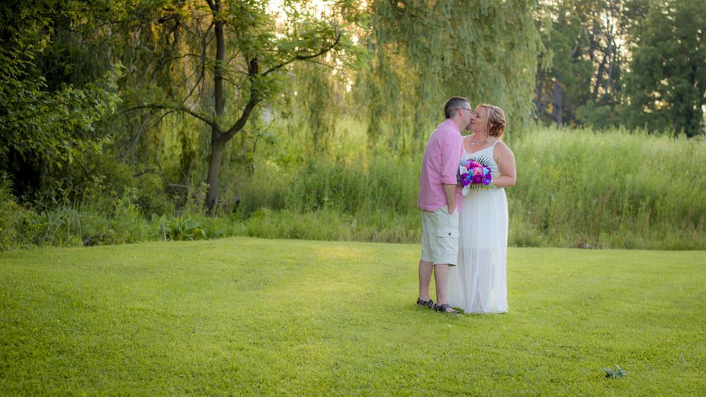 Woodstock Wedding Photography