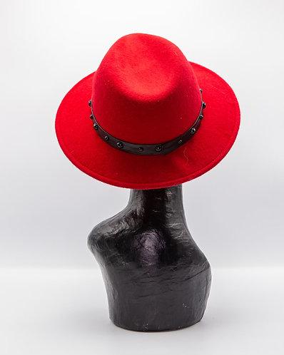 Fedora Red