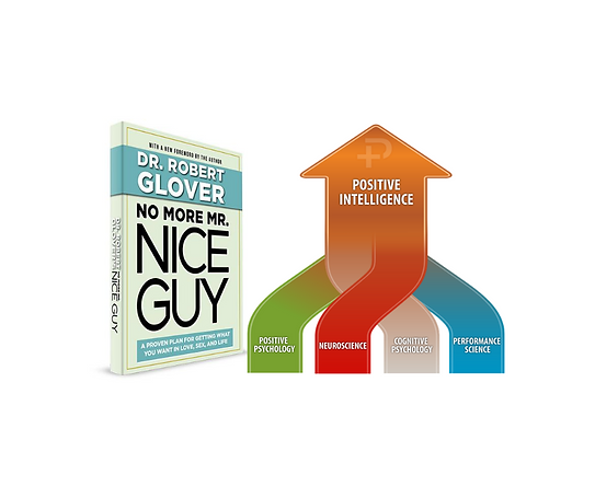 No More Mr. Nice Guy and Positive Intell