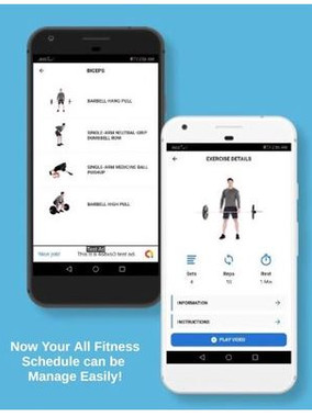 Crossfit Collective - A Fitness App for Everyone!!!