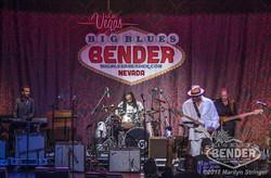 Big Blues Bender 2017