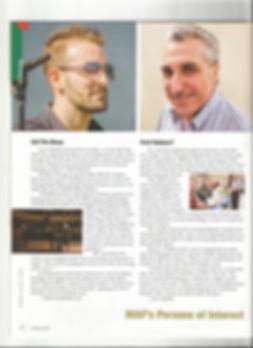 Ambassador Magazine October 2018