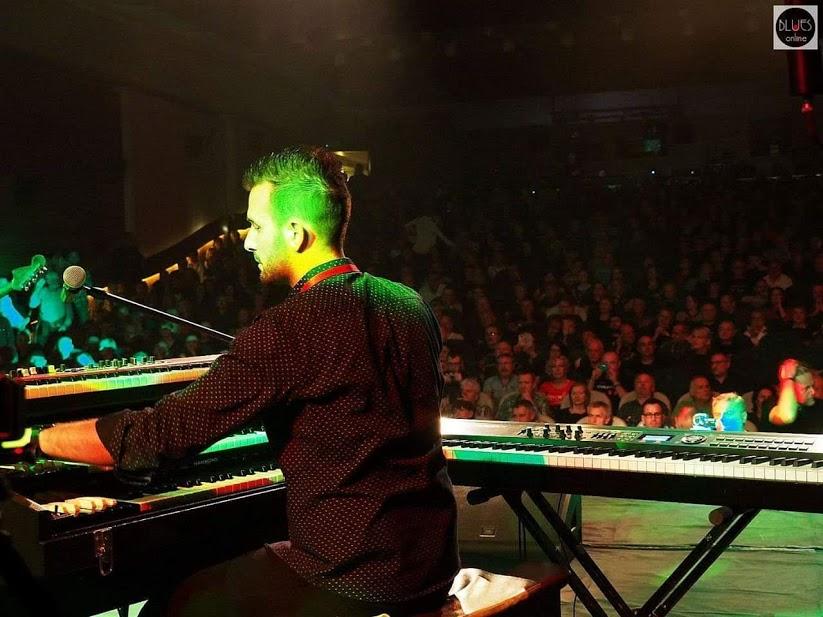 Jimiway Festival - Poland