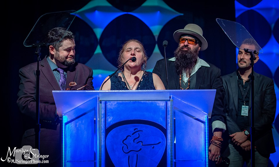 Welch Ledbetter Connection BMAs 2019