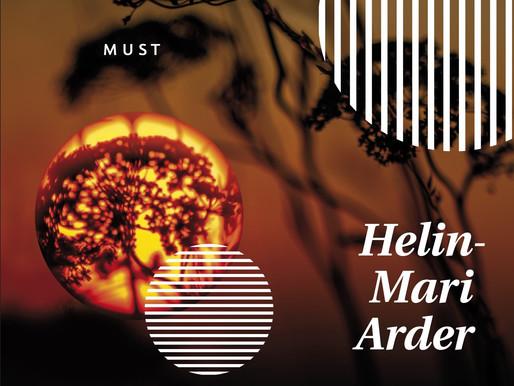 Must. Helin-Mari Arder