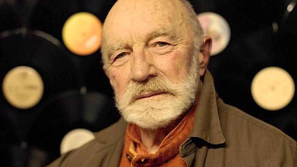 Bernard Parmegianit võib lugeda oma valdkonna vanameistriks, kelle aastatepikkust mõju elektoakustilise muusika arengule oli tunda mujalgi kui ainult Prantsusmaal. FOTO ROBERTO SERRA / IGUANA PRESS