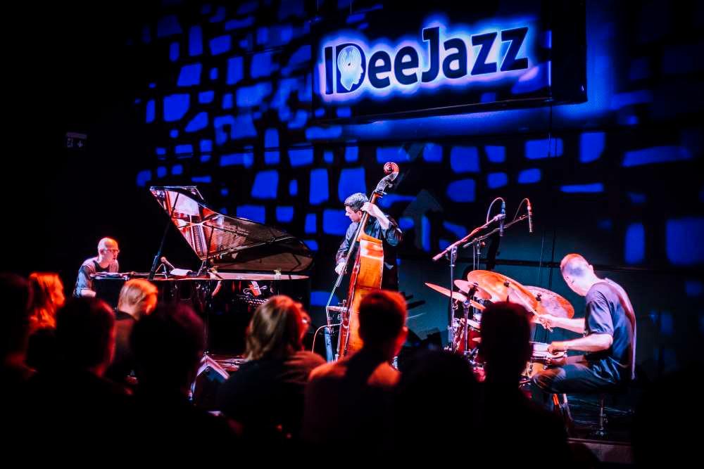 Marcin Wasilewski trio – kolmik Euroopa jazzi eliidist. FOTO SAARA-NETTE TÕUGJAS